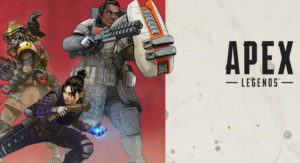 come giocare ad Apex Legends