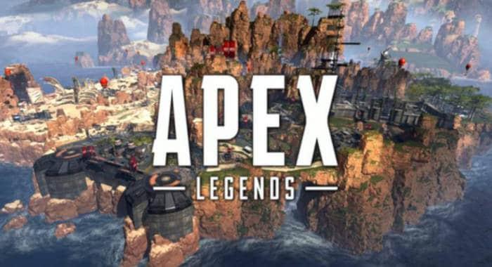 come giocare ad Apex Legends mappa