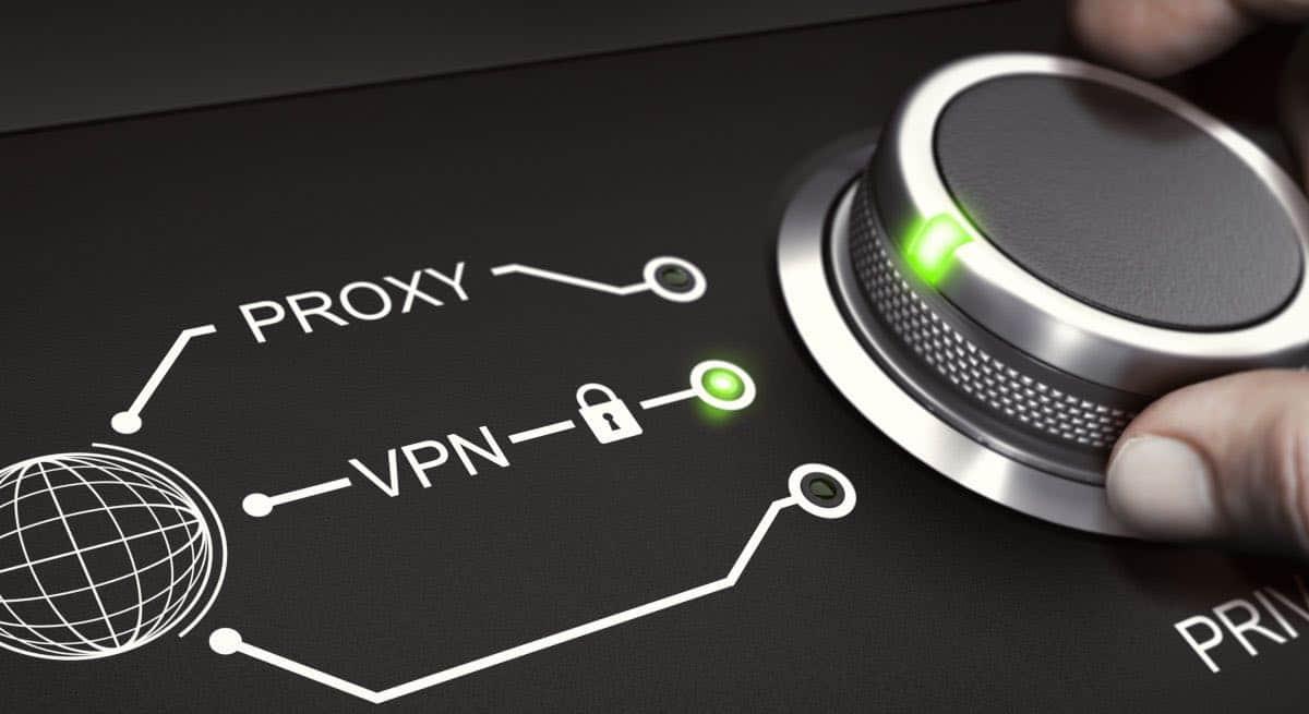 come funziona Tor browser TOR o VPN