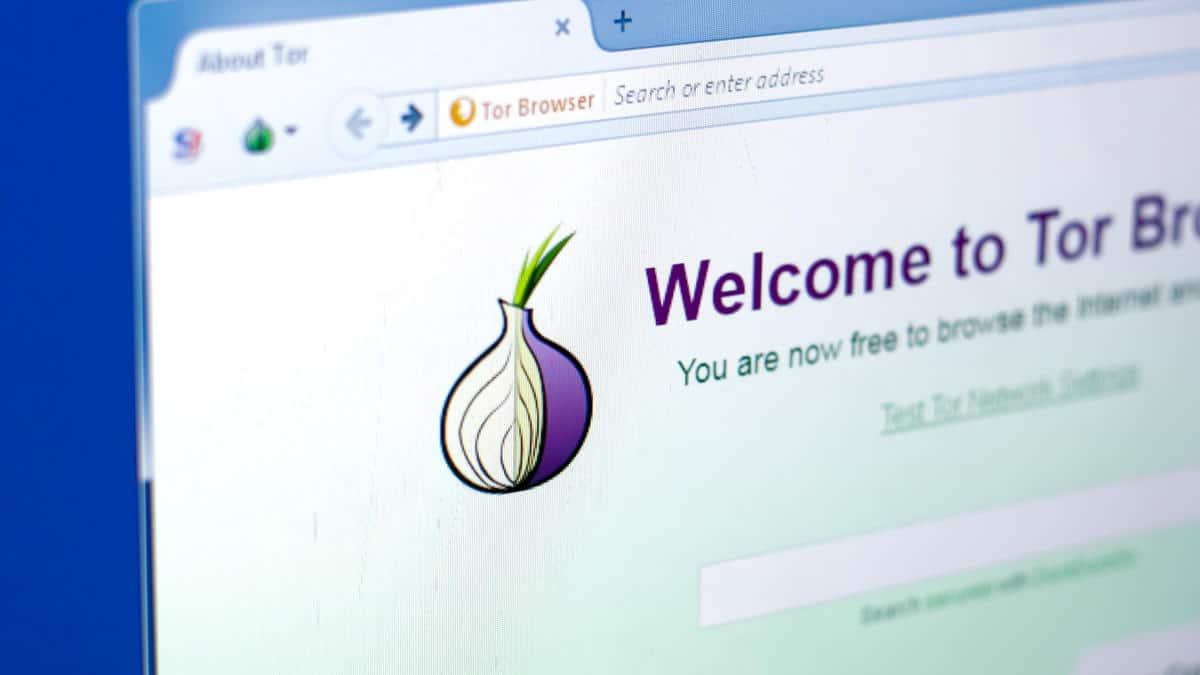 come funziona Tor browser installazione