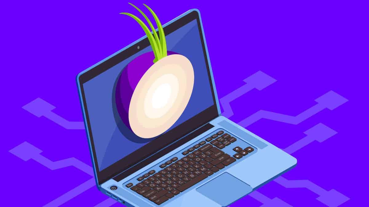 come funziona Tor browser rete TOR
