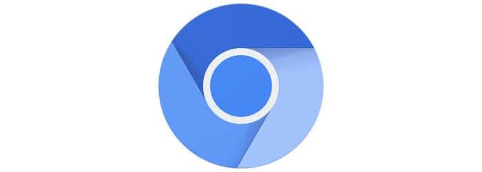 come impostare Google come motore di ricerca Chromium
