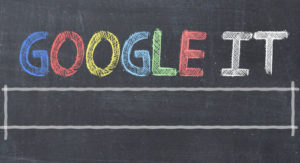 come impostare Google come pagina iniziale