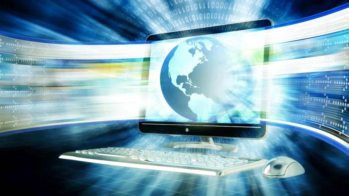 come velocizzare il PC connessione internet
