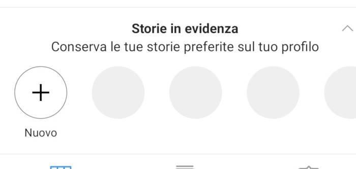 come vedere chi guarda le storie Instagram in evidenza