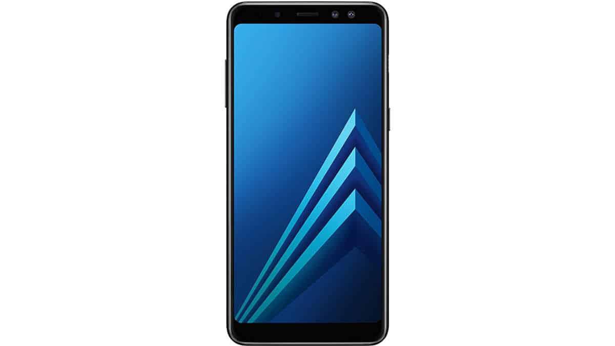miglior smartphone Samsung A8 2018