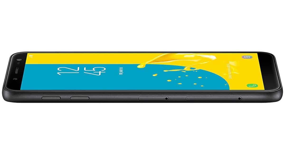 miglior smartphone Samsung J6 2018