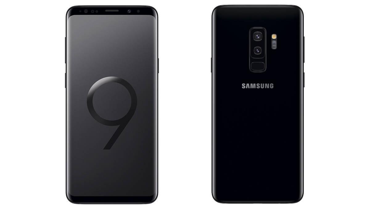 miglior smartphone Samsung S9 Plus 2018