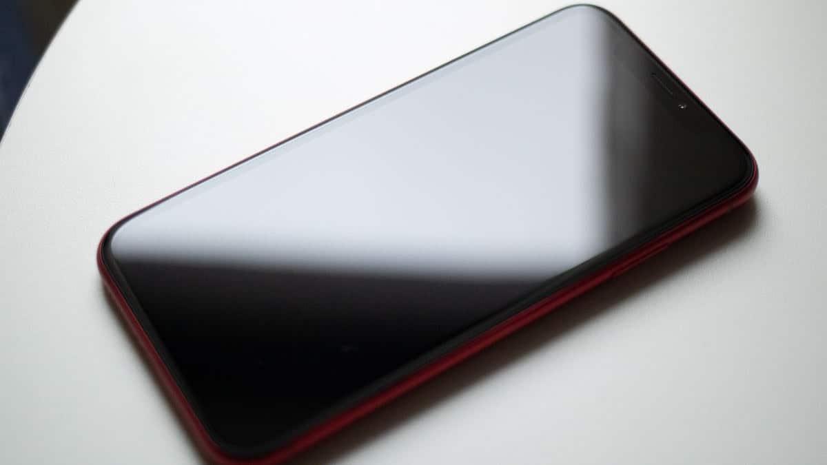 schermo smartphone Android economico