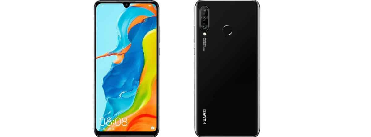 smartphone cinese Huawei P30 Lite