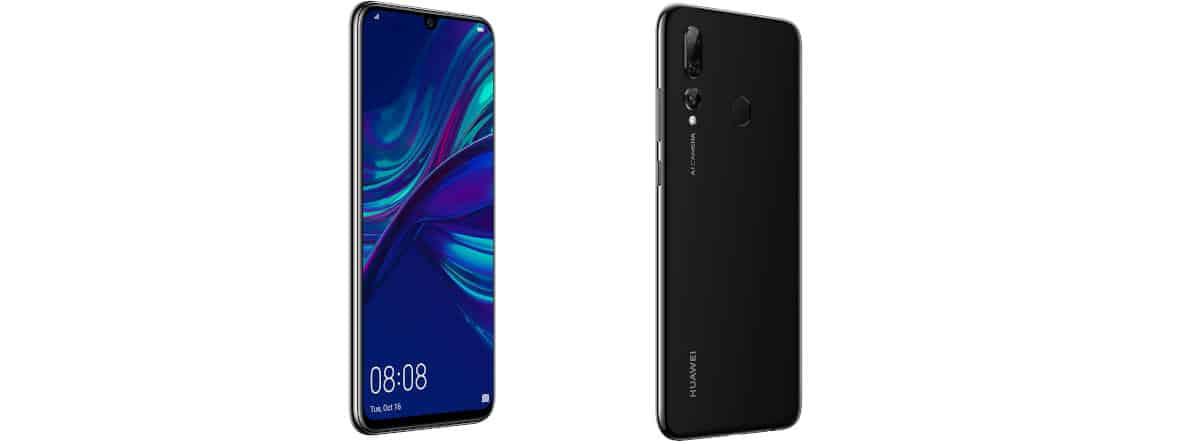 smartphone Huawei Psmart+ 2019