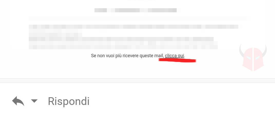 come bloccare le email indesiderate Outlook per Android