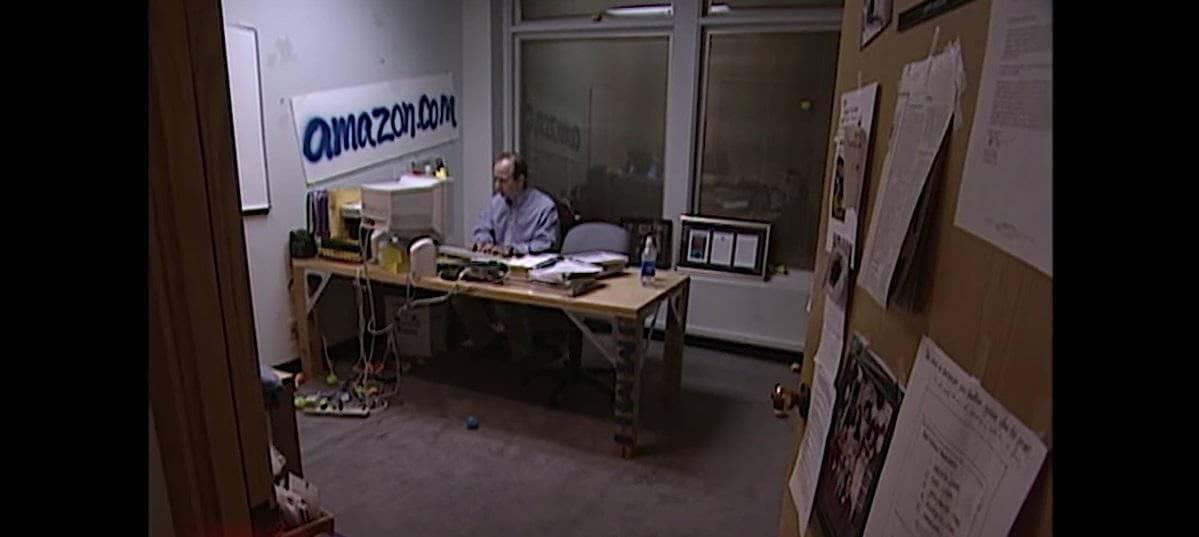 come contattare Amazon Italia