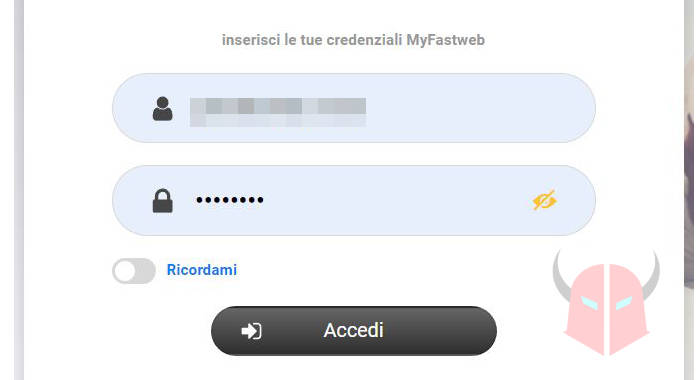 come controllare i giga di internet sito ufficiale Fastweb