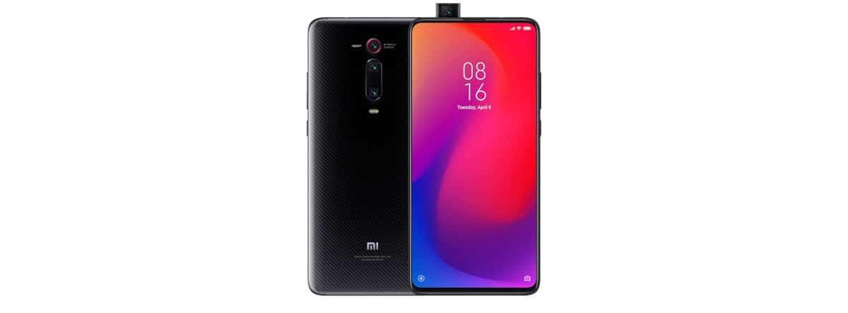 smartphone Android economico Xiaomi Mi 9T Pro
