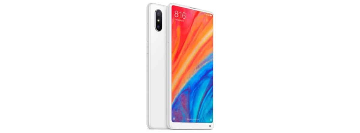 smartphone per fotocamera Xiaomi Mi Mix 2S