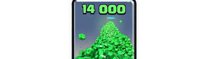 app per guadagnare gemme Clash Royale