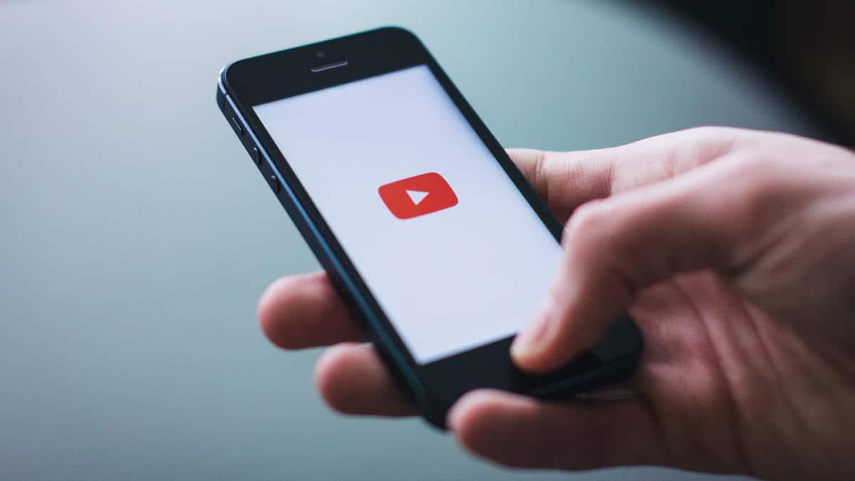 come creare canale YouTube