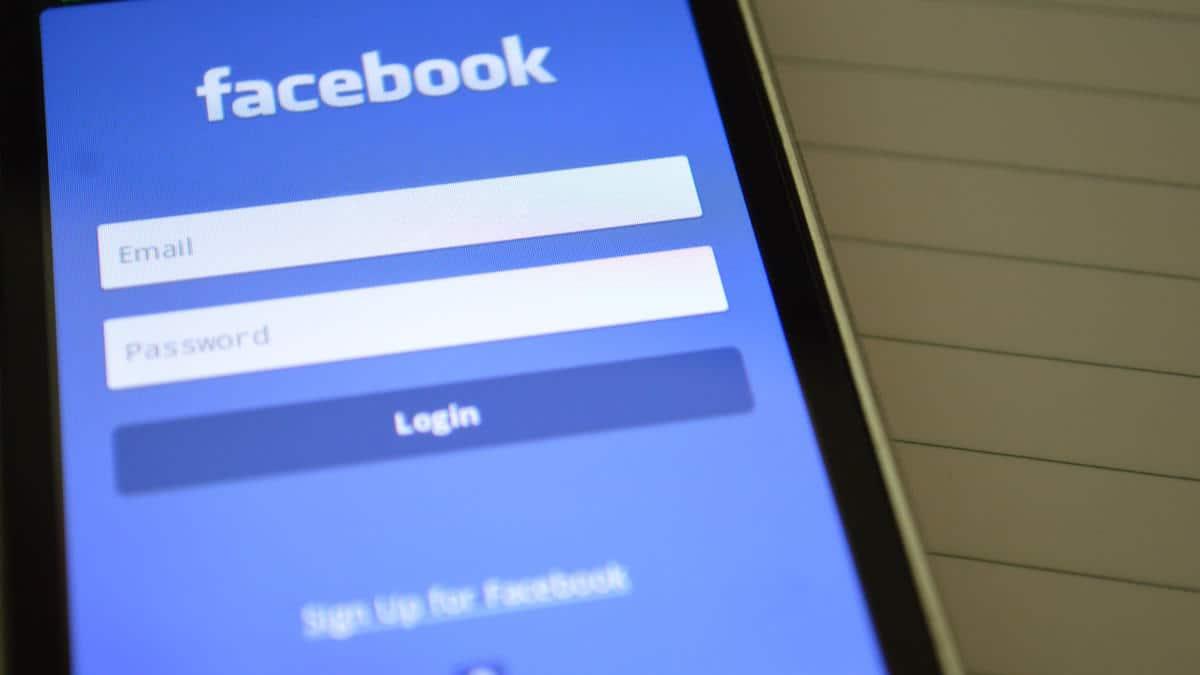 come recuperare account Facebook