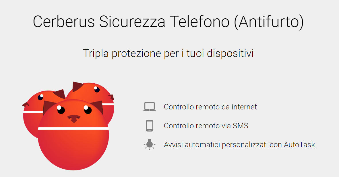 come spiare Facebook Messenger Cerberus