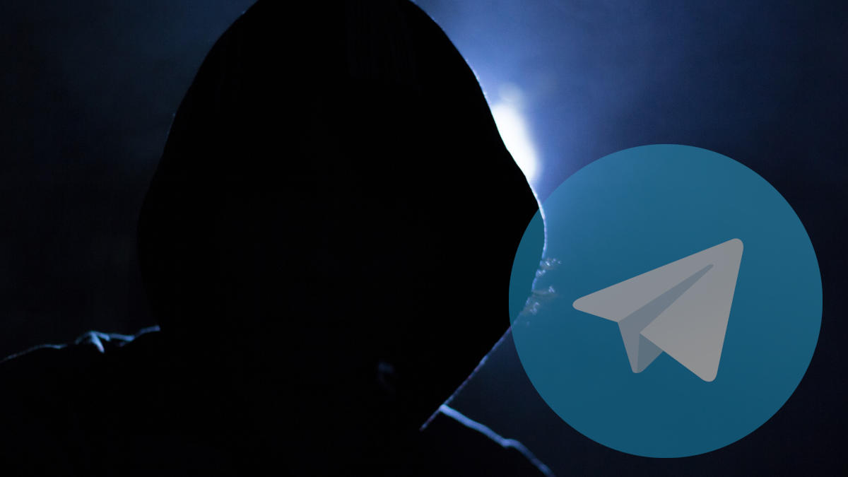 come spiare un PC messaggi Telegram