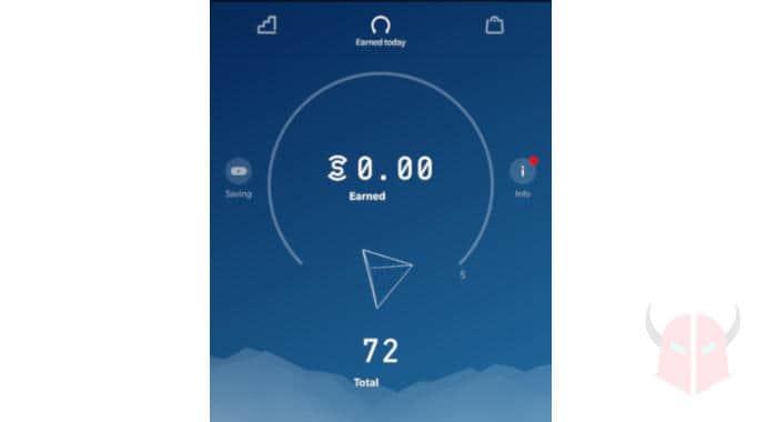 migliori app che ti pagano per camminare Sweatcoin