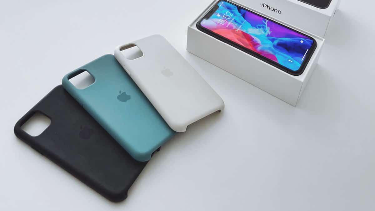 quale iPhone comprare cover