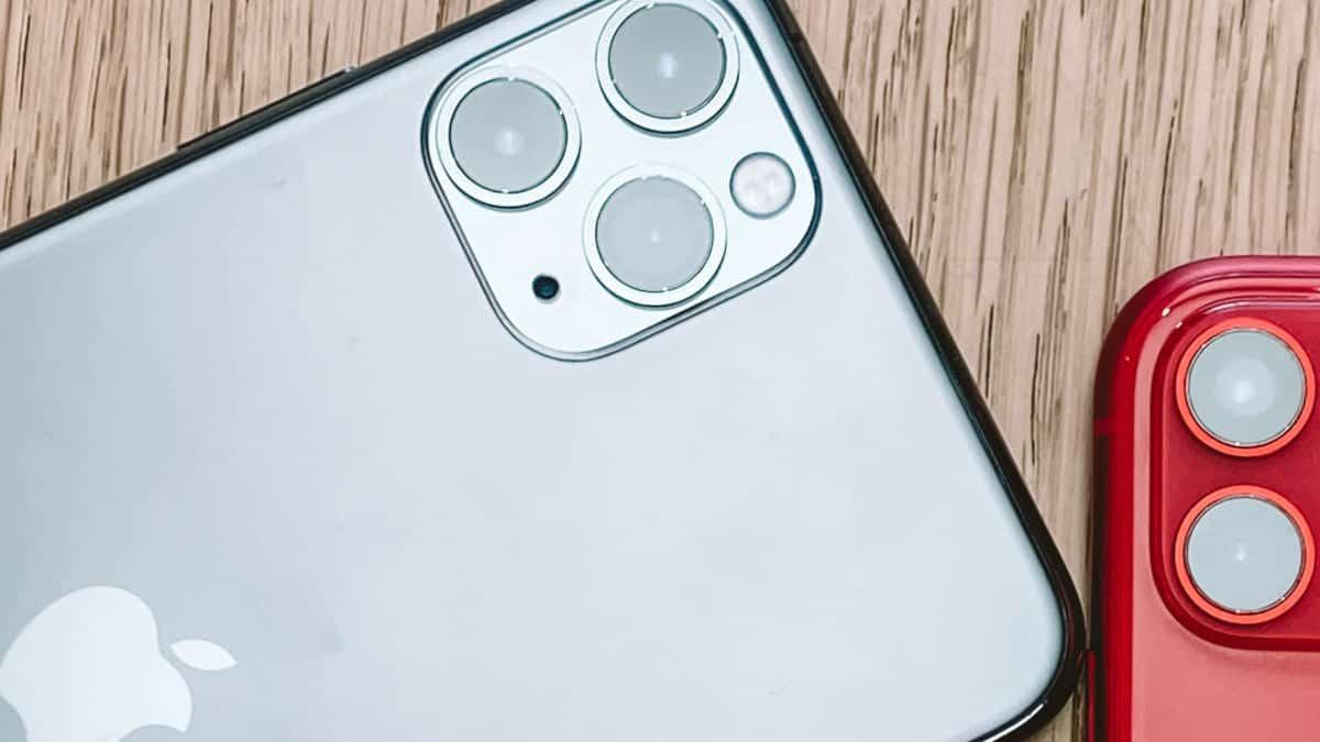 quale iPhone comprare fotocamera