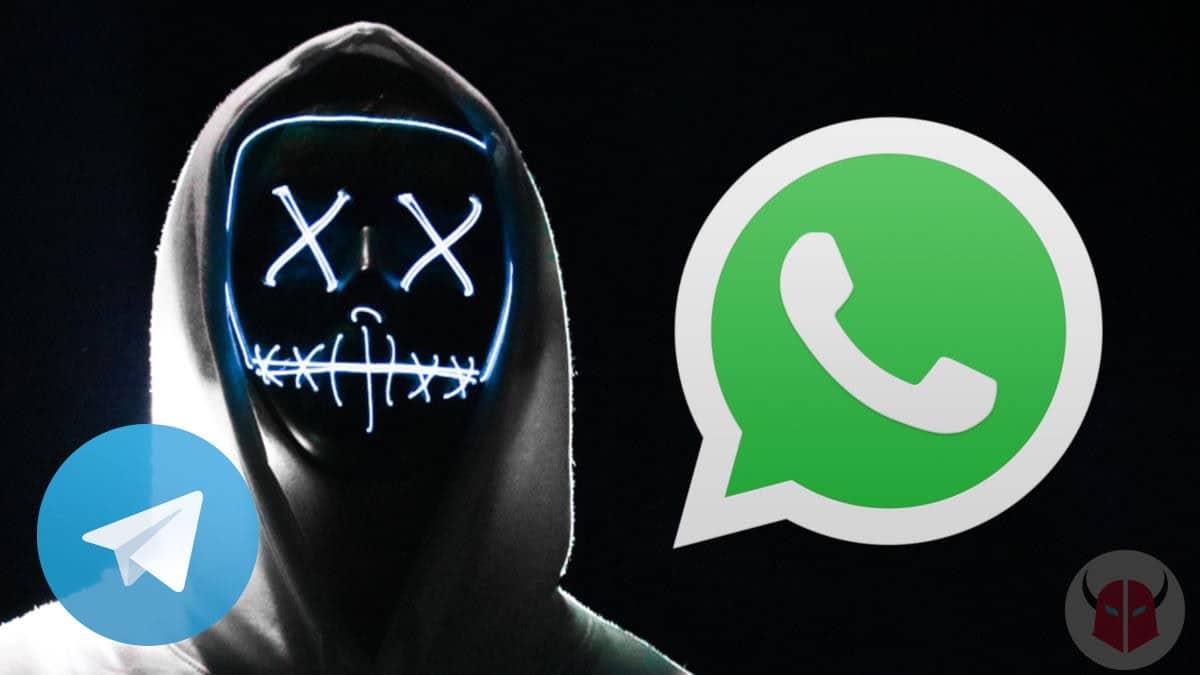bot Telegram per WhatsApp