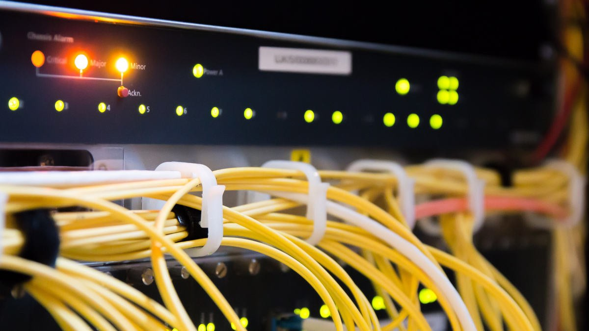 come cambiare DNS Google firewall