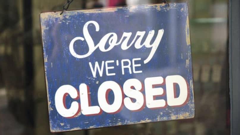come cancellare su TripAdvisor attività chiusa