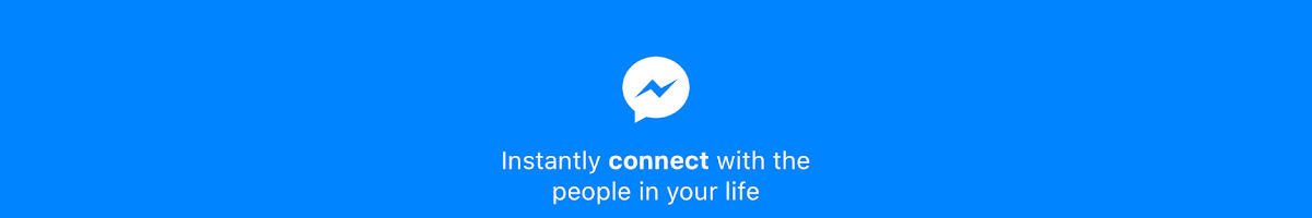 come mandare messaggi anonimi Messenger