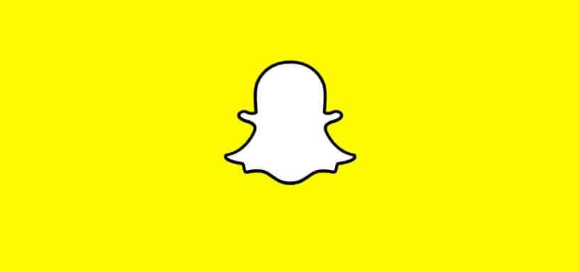 come mandare messaggi anonimi Snapchat
