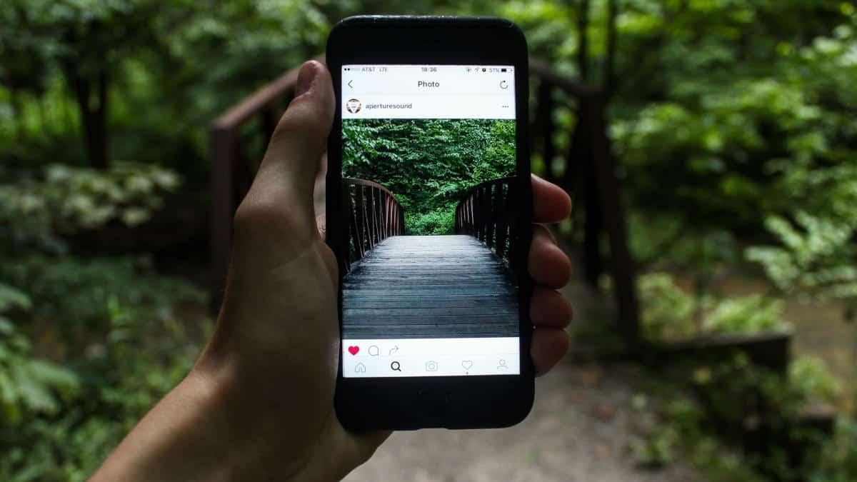 come mettere mi piace su Instagram