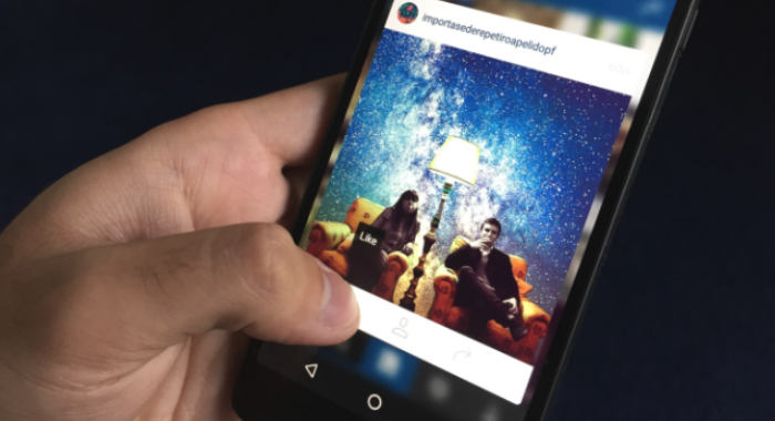 come programmare post Instagram da Android