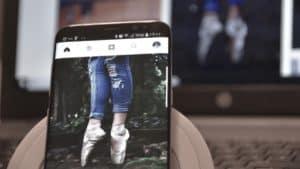 come pubblicare foto su Instagram
