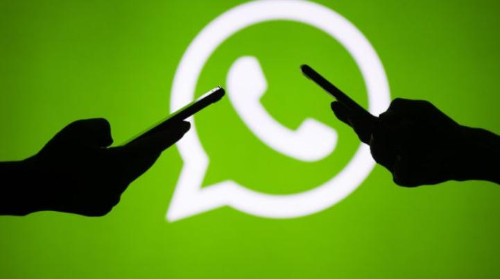 come spiare un numero di telefono WhatsApp