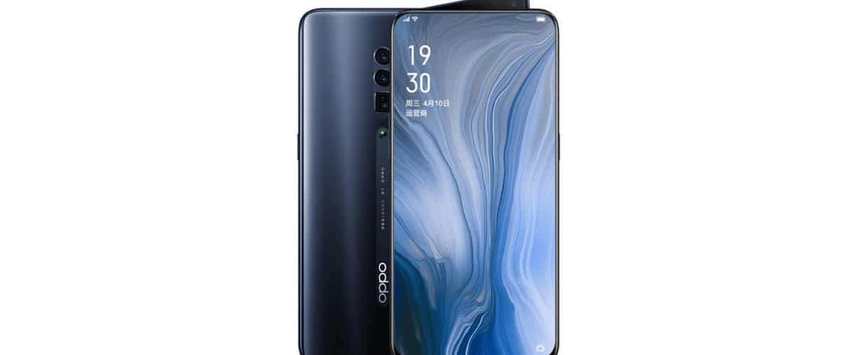miglior smartphone 5G Oppo Reno 5G