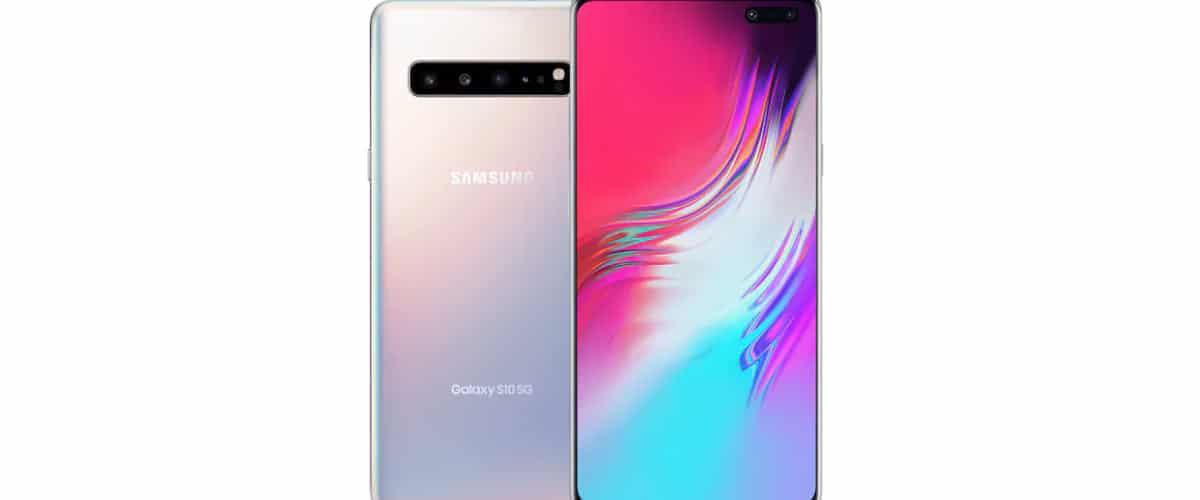 miglior smartphone 5G Samsung Galaxy S10 5G