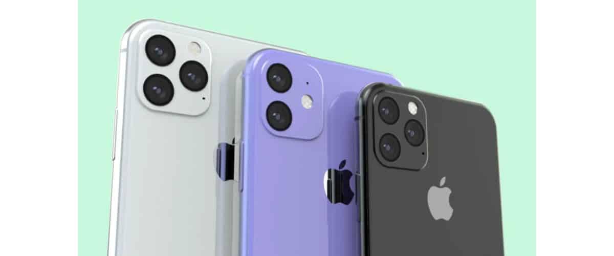 miglior smartphone 5G iPhone 11