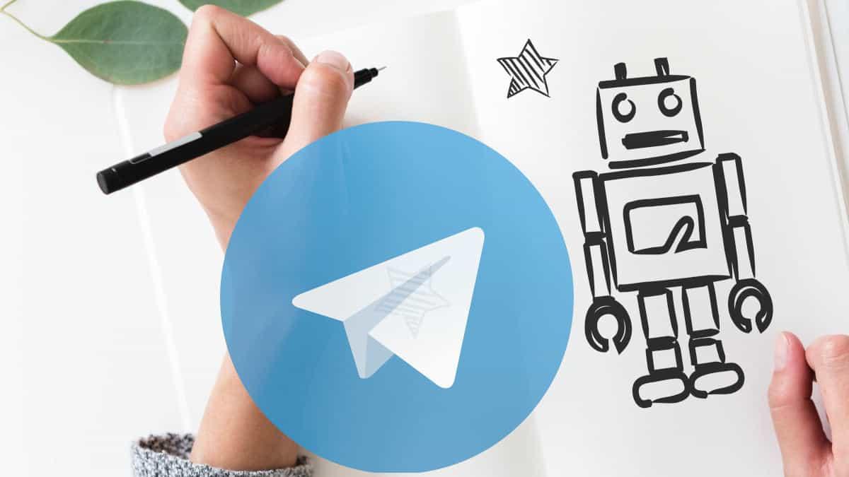 migliori bot per Telegram