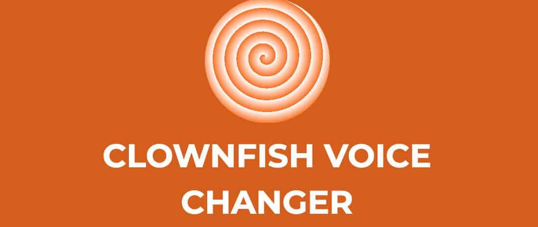 collegamento Clownfish su Discord