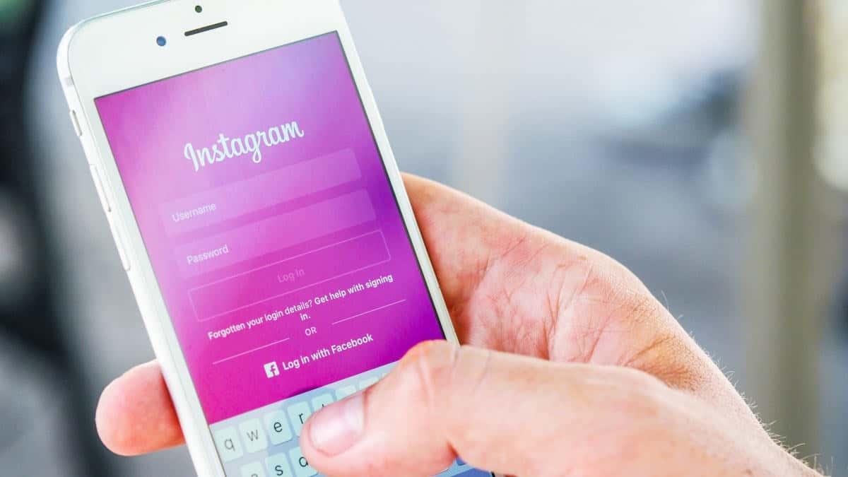 come leggere messaggi Instagram