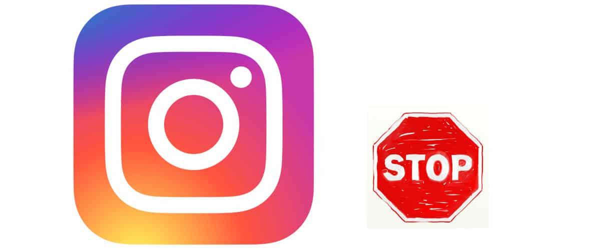 cosa si può bloccare su Instagram