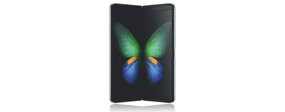 miglior smartphone Samsung Galaxy Fold 5G