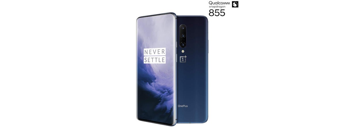smartphone Android OnePlus 7 Pro