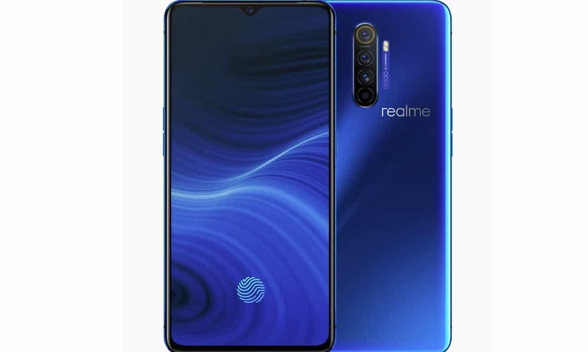 smartphone Android economico Realme X2 Pro