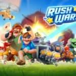 come scaricare Rush Wars
