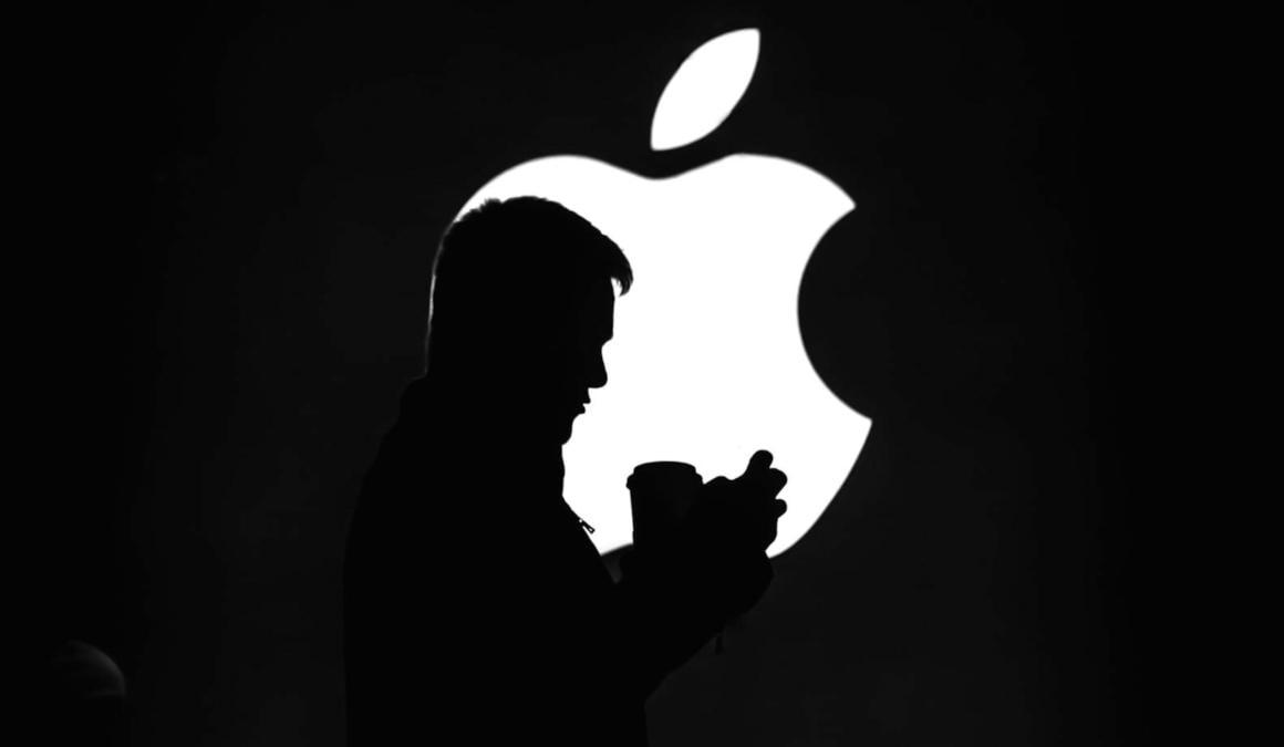 come togliere virus da iPhone