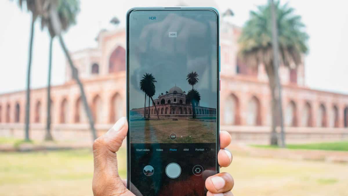 guida alla scelta del miglior smartphone per fotocamera
